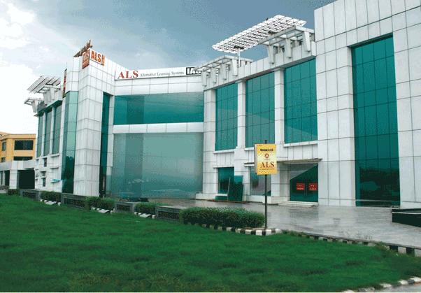 ALS IAS Coaching - Karol Bagh - Delhi Image