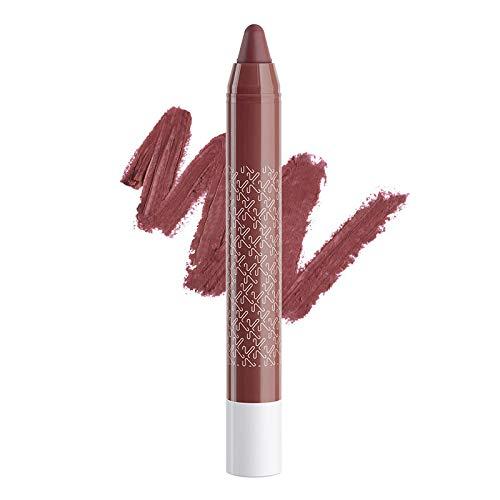 Kay Beauty Matteinee Lipstick - Rumour Image