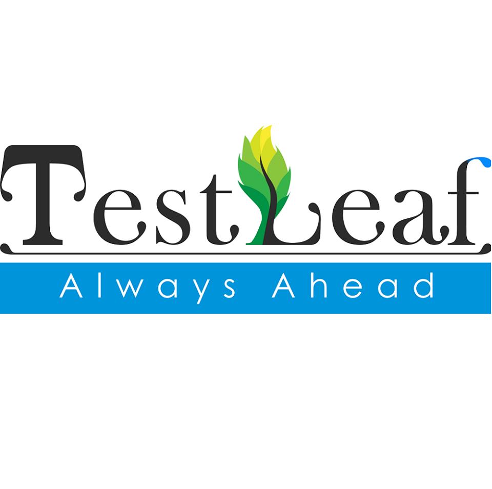 Test Leaf Selenium Institute - Nanganallur - Chennai Image