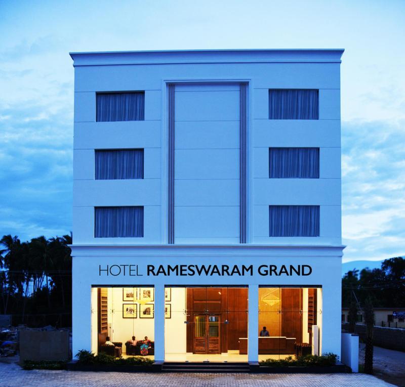 Hotel Rameswaram Grand - Railway Feeder Road - Rameswaram Image