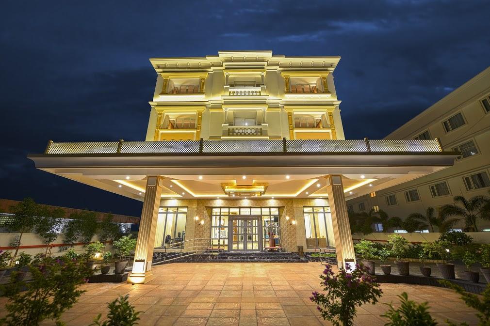 Star Palace - Madurai-Dhanuskodi Highway - Rameswaram Image
