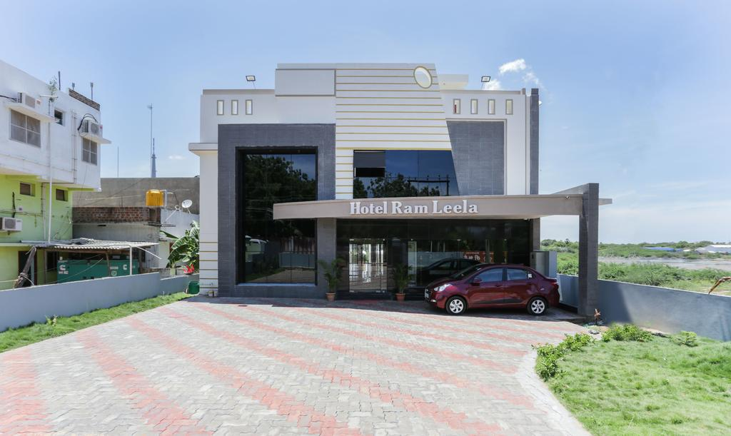 Hotel Ram Leela - Eswari Amman Koil Street - Rameswaram Image