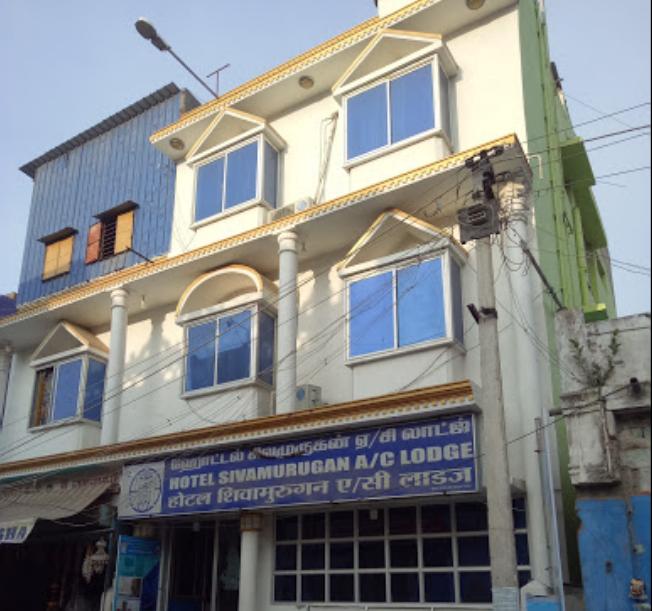 Hotel Siva Murugan - 58 West Car Street - Rameswaram Image