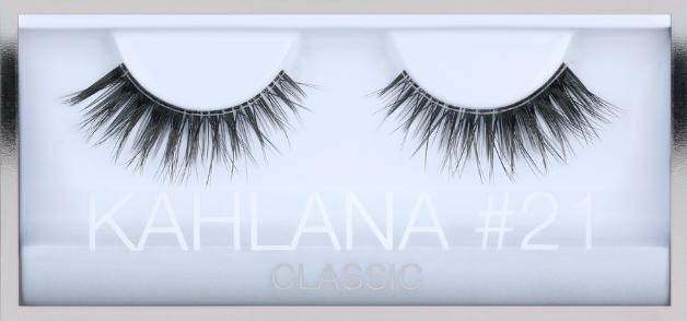 Huda Beauty Classic Lash - Kahlana #21 Image