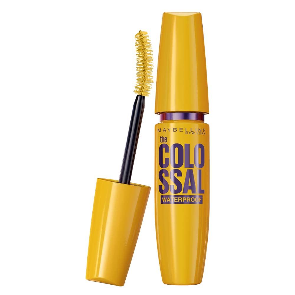 Maybelline New York The Colossal Volum Express Mascara Image