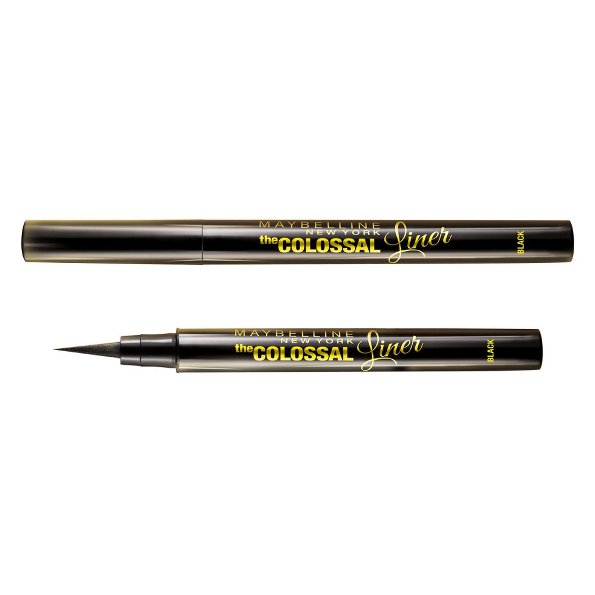 Maybelline New York The Colossal Liner - Black Image