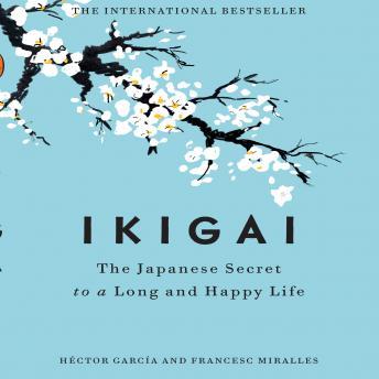 IKIGAI - Hector Garcia Image