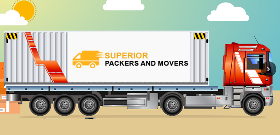Superior Packers and Movers - Dwarka Image