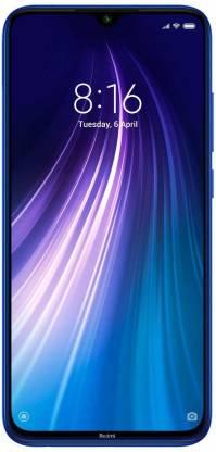 Xiaomi Redmi Note 8 Image