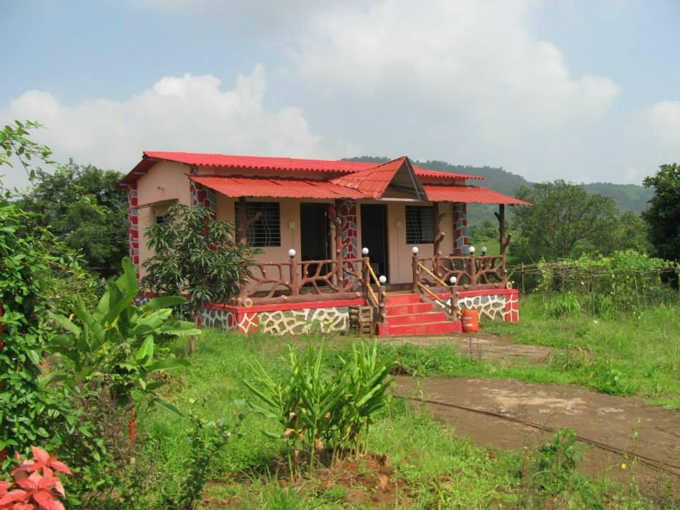 Aajol Homestay - Golewadi - Khopoli Image