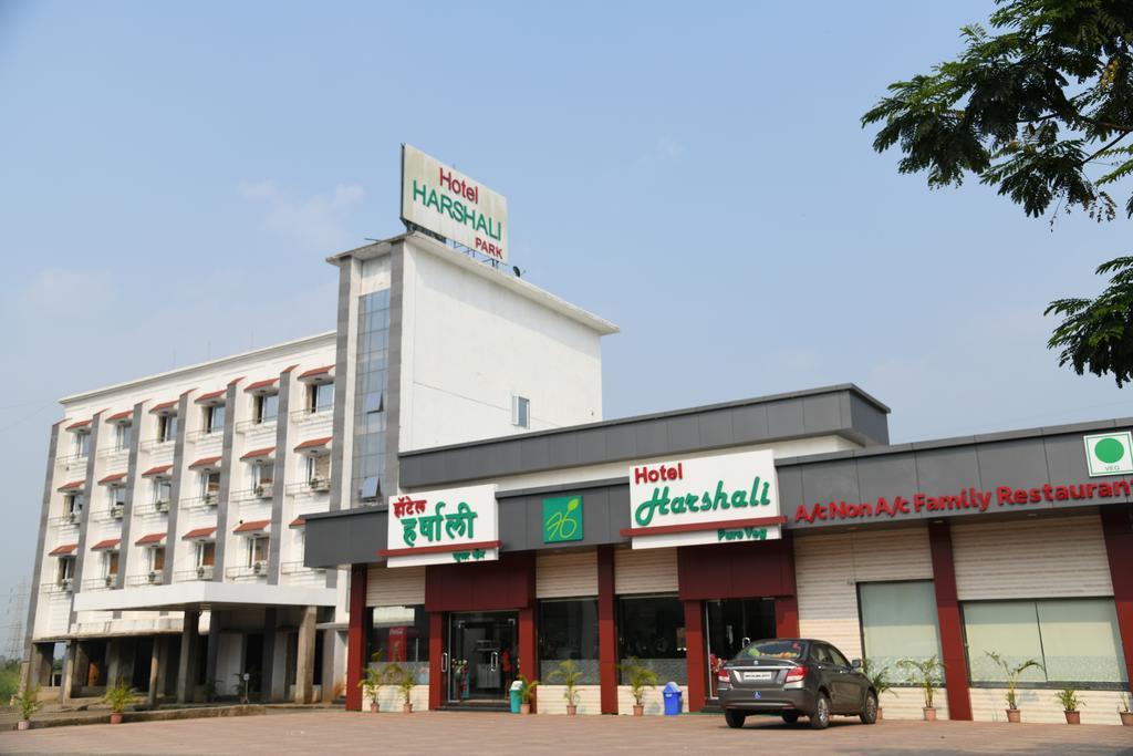Hotel Harshali Park - State Highway 92 - Khopoli Image