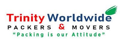 Trinity Worldwide Packer And Movers Image