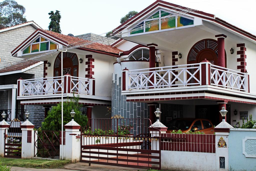 The Royal Stay - VKV Castle - Kodaikanal Image