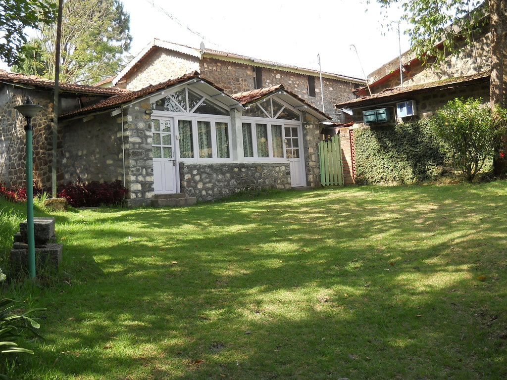 Malarntharosa Farm house - Chettiyar Park Road - Kodaikanal Image