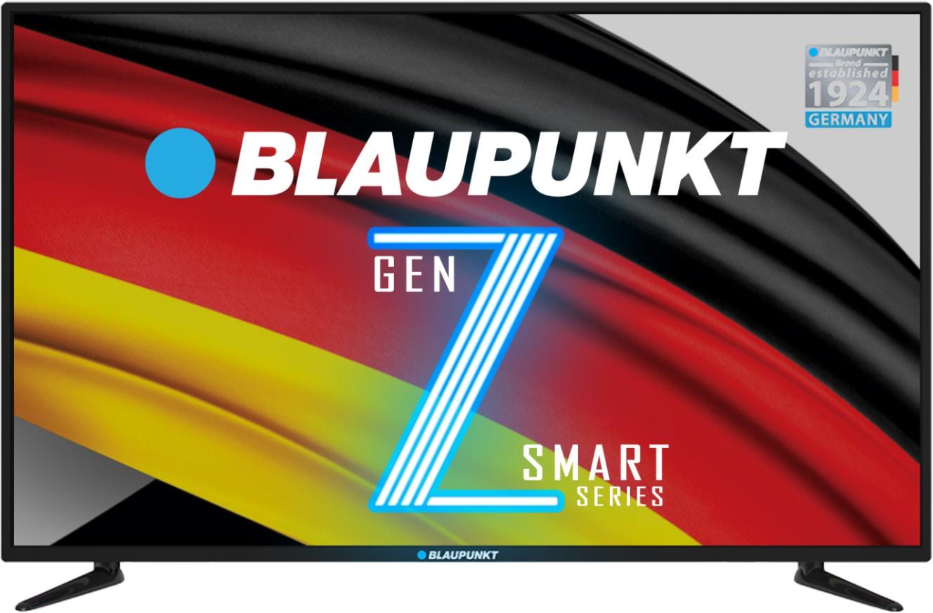 Blaupunkt GenZ Smart (43 inch) Full HD LED Smart TV Image