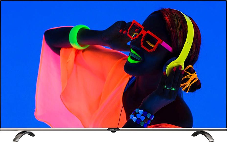 Coocaa (32 inch) HD Ready LED Smart TV Image