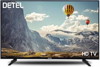 Detel (39 inch) HD Ready LED TV Image