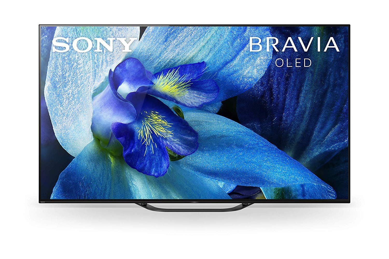 Sony Bravia A8G (55 inch) Ultra HD (4K) OLED Smart TV Image