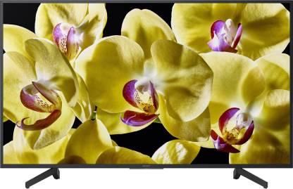 Sony Bravia X8000G (55 inch) Ultra HD (4K) LED Smart TV Image