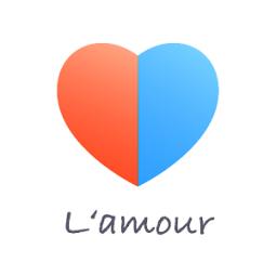 Lamour App Image