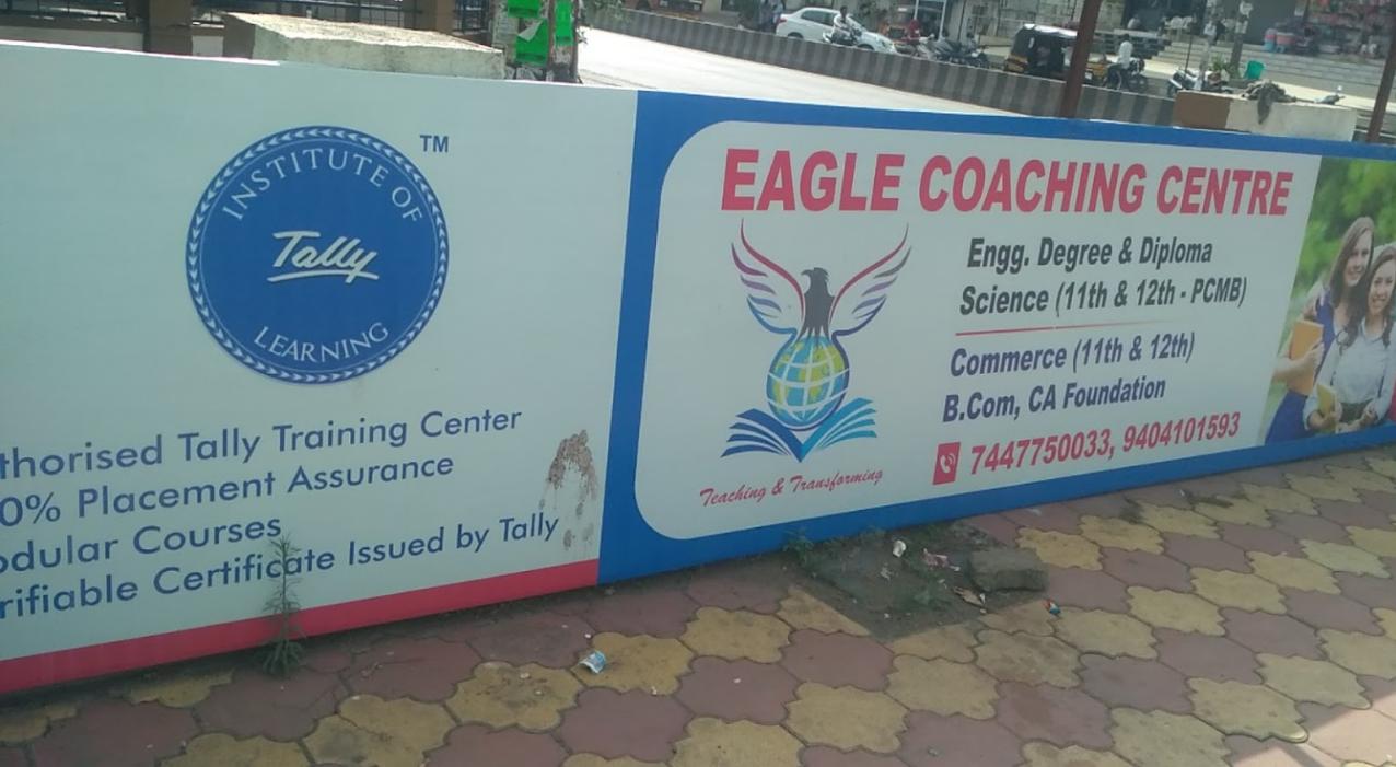 Eagle Coaching Centre - Dhanori - Pune Image