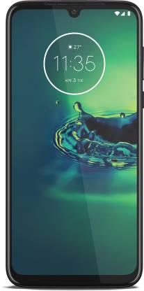 Moto G8 Plus Image