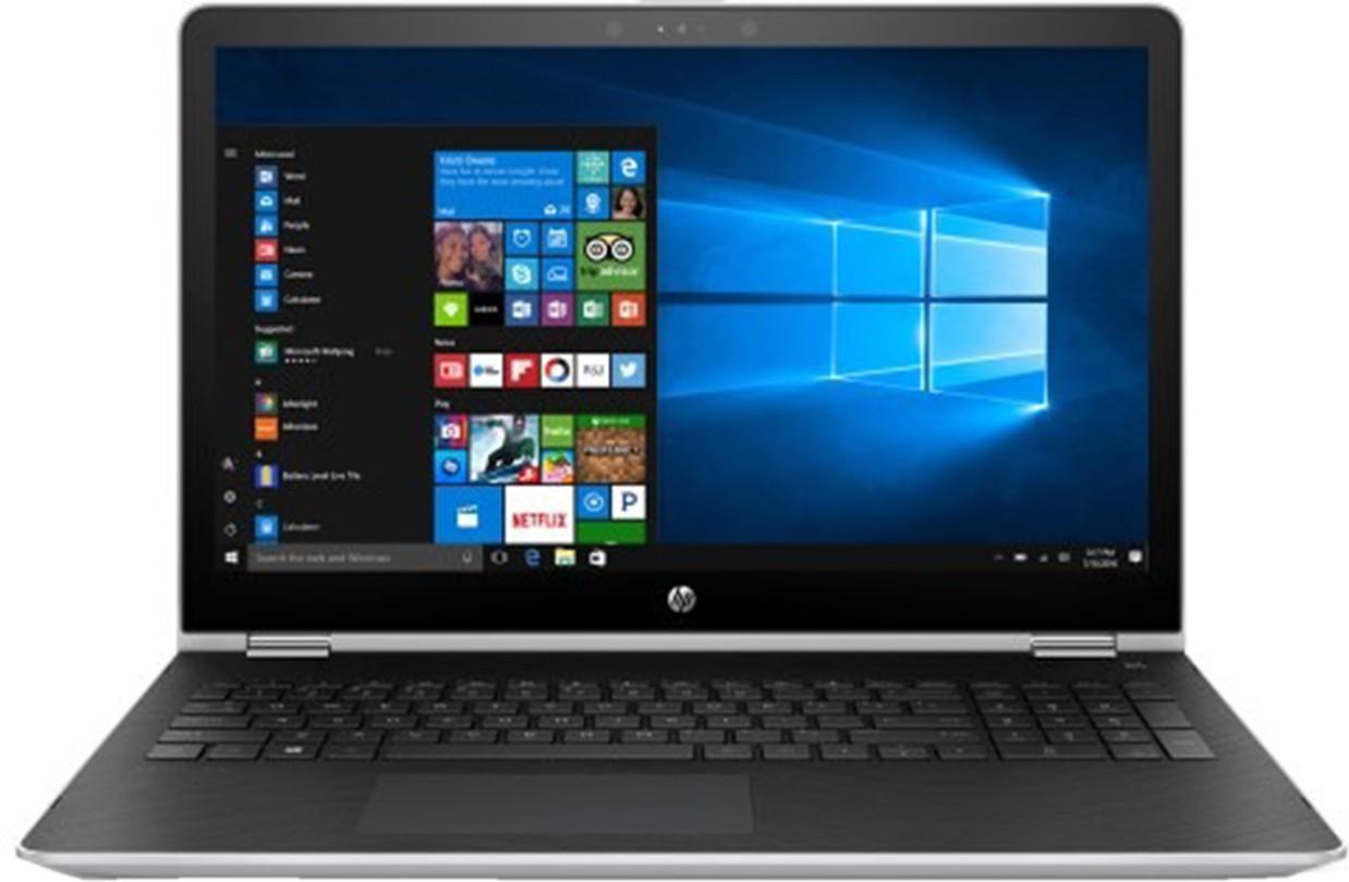 HP Pavilion Laptops Image