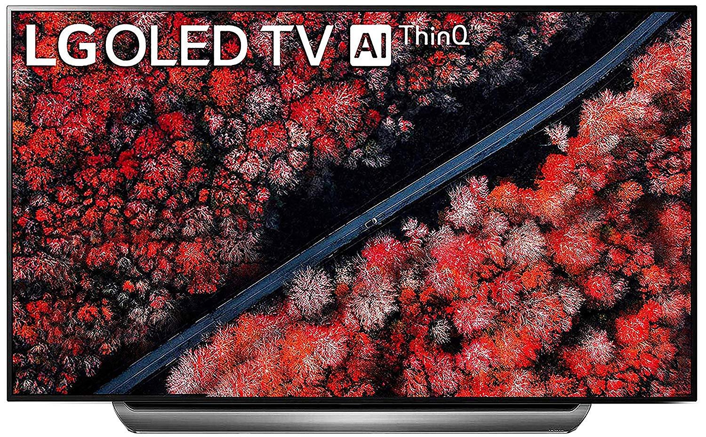 LG Smart TV Image