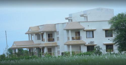 Tigers Empire Resort - Chimur - Chandrapur Image