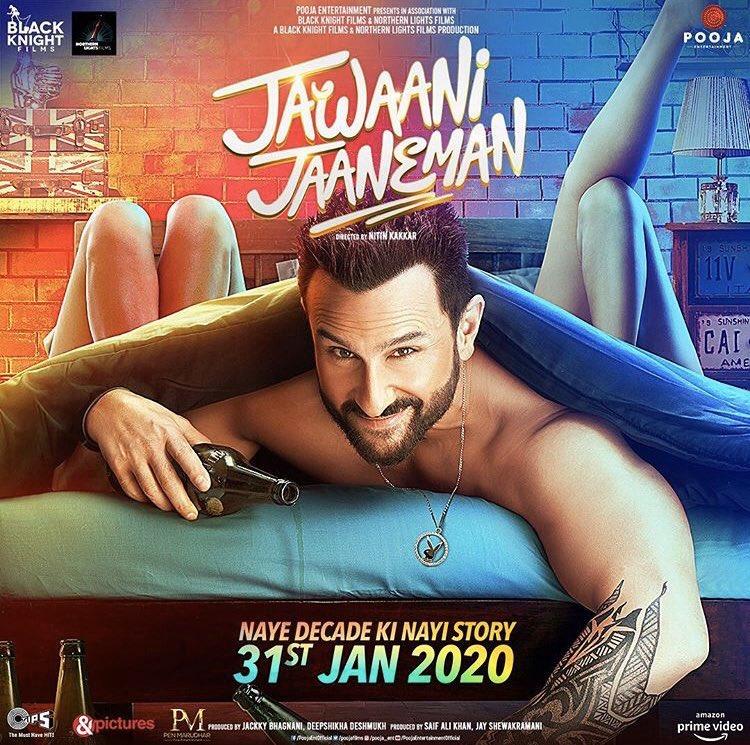 Jawaani Jaaneman Image