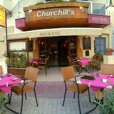 Cafe Churchill - Sector 21 - Dwarka Image