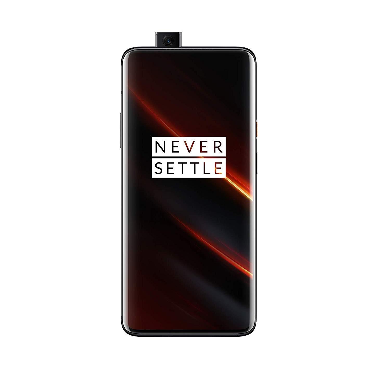 OnePlus 7T Pro McLaren edition Image