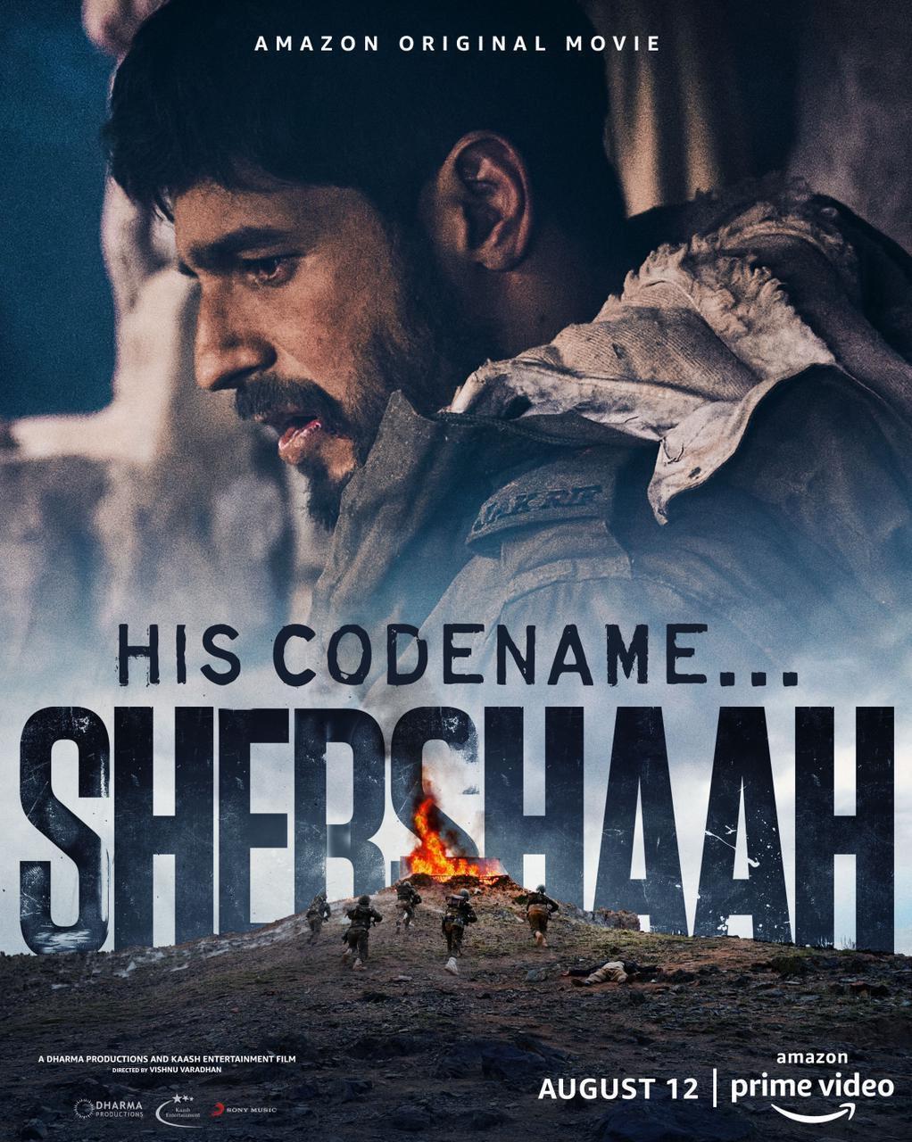 Shershaah Image