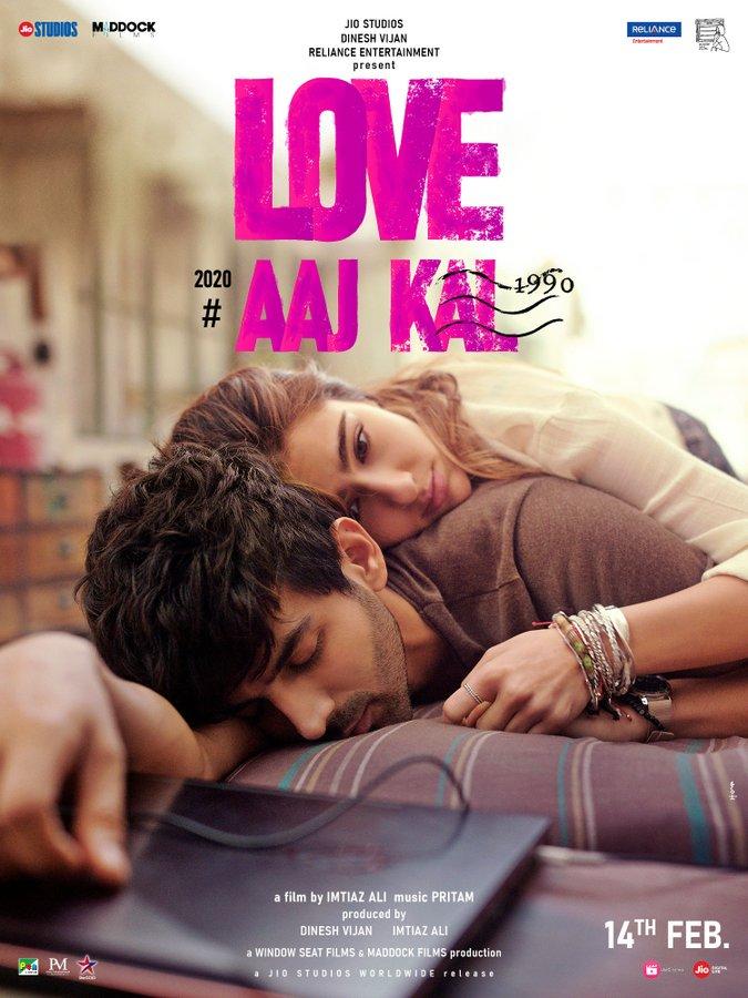Love Aaj Kal 2 Image