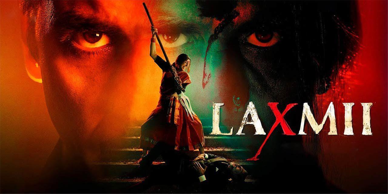 Laxmii Image