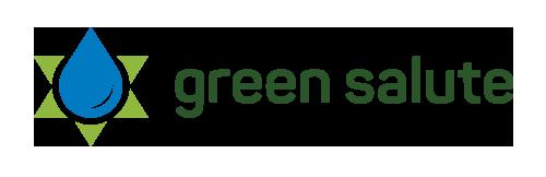 Thegreensalute.com Image
