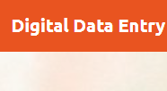 Digital Data Entry Image