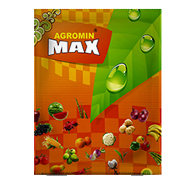 Agromin Max Foliar Spray Image