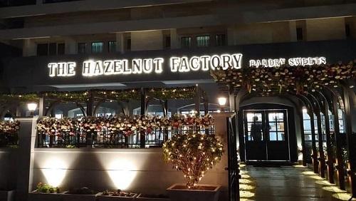 The Hazelnut Factory - Lucknow Image