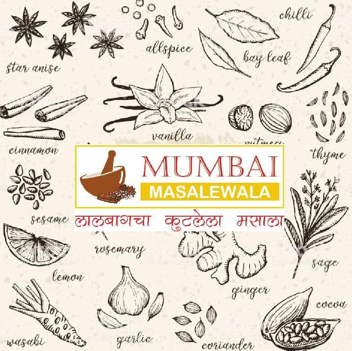 Mumbai Masalewala - Lal Baug - Mumbai Image