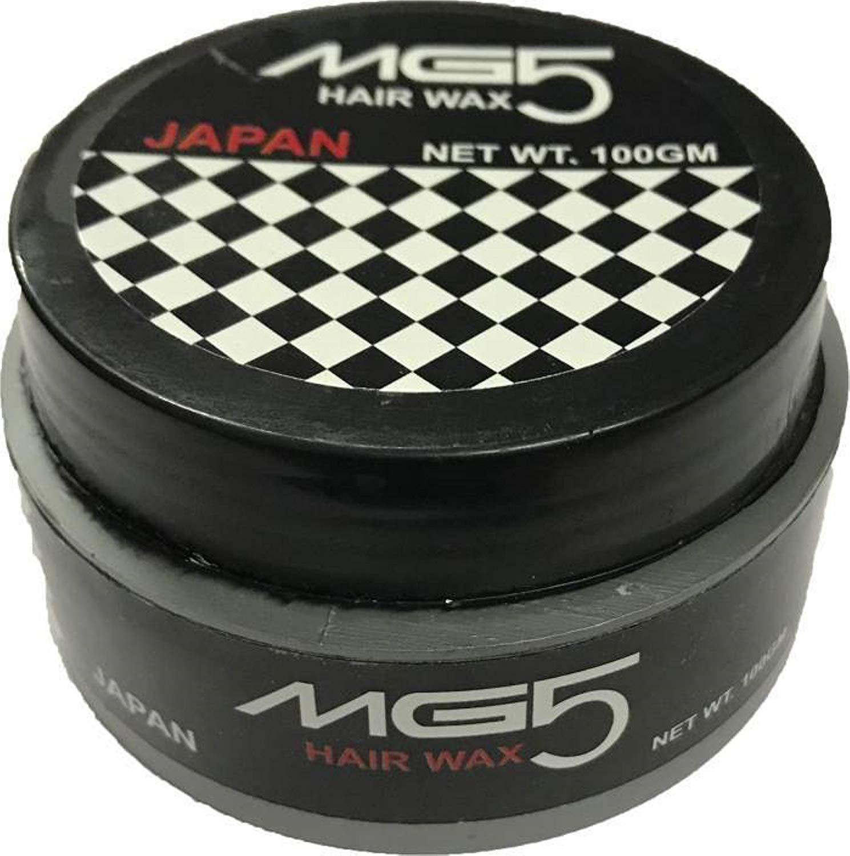 MG5 Hair Wax Image