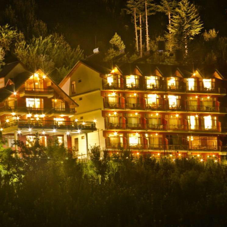 The Holiday Villa - Manali Image