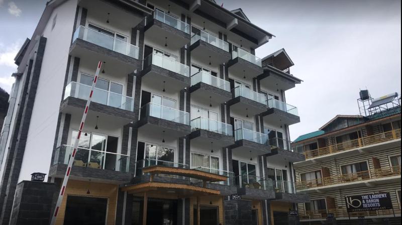The Laurent And Banon Resorts - Manali Image