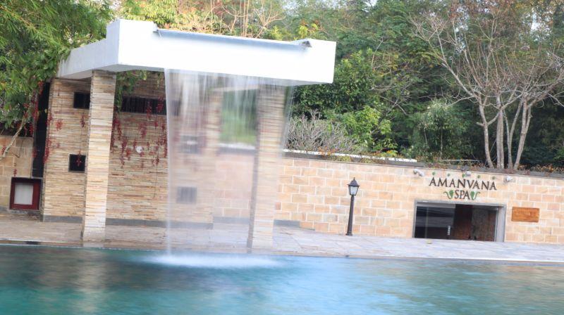 Amanvana Spa Resort - Coorg Image