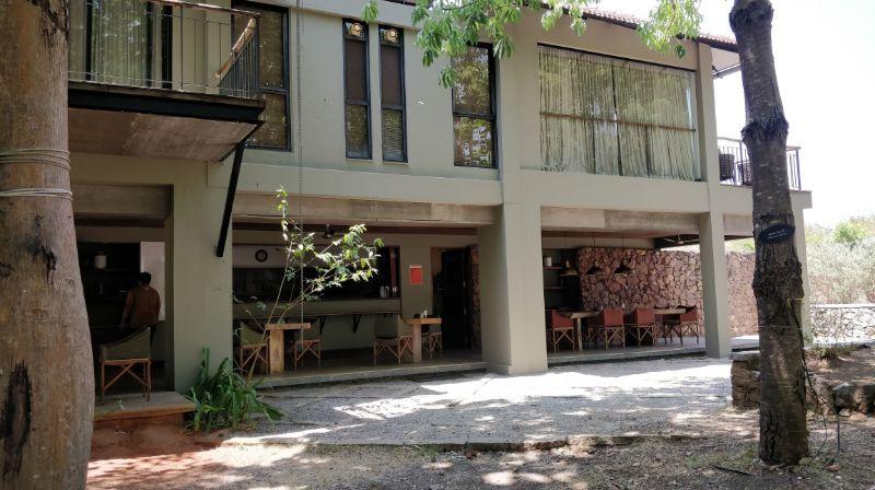Kaav Safari Lodge - Coorg Image