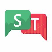 StokTalk App Image