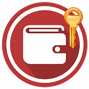 My Wallet key App Image