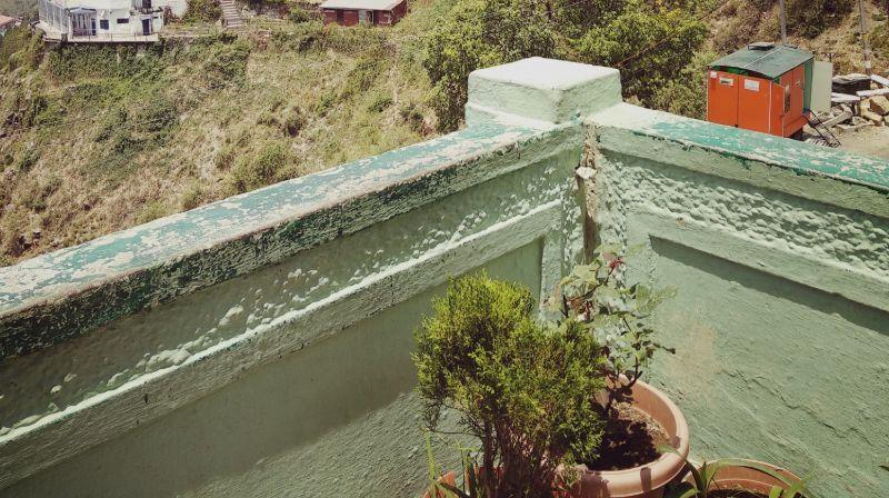 Hotel Evergreen - Mussoorie Image