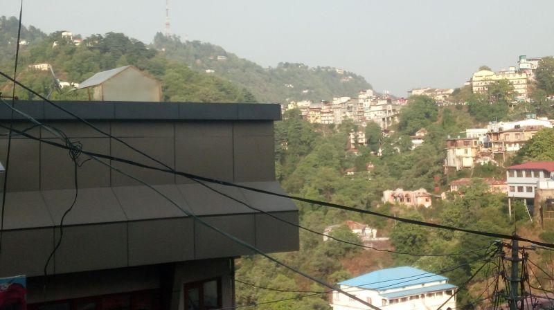 Hotel Raj - Mussoorie Image