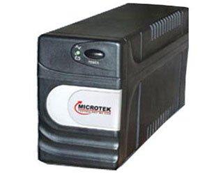 Microtek 600VA UPS Image